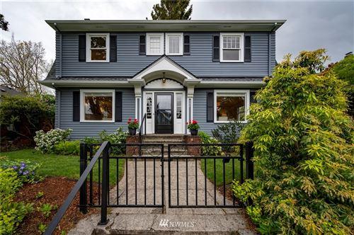 Photo of 802 W Garfield Street, Seattle, WA 98119 (MLS # 1766849)