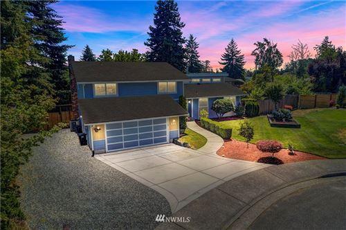 Photo of 908 93rd Street SE, Everett, WA 98208 (MLS # 1814849)