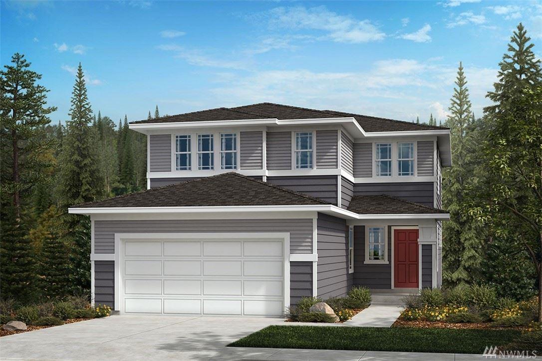 818 Burwood St SE #44, Lacey, WA 98503 - MLS#: 1588849