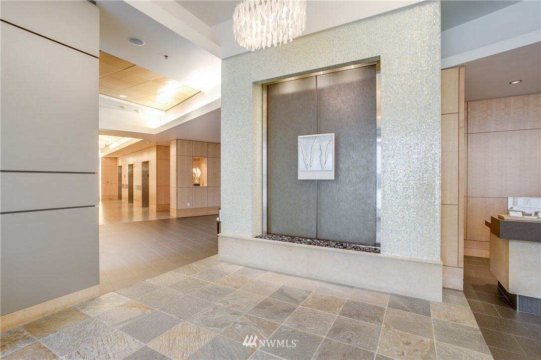 Photo of 10610 NE 9th Place #2005, Bellevue, WA 98004 (MLS # 1785849)