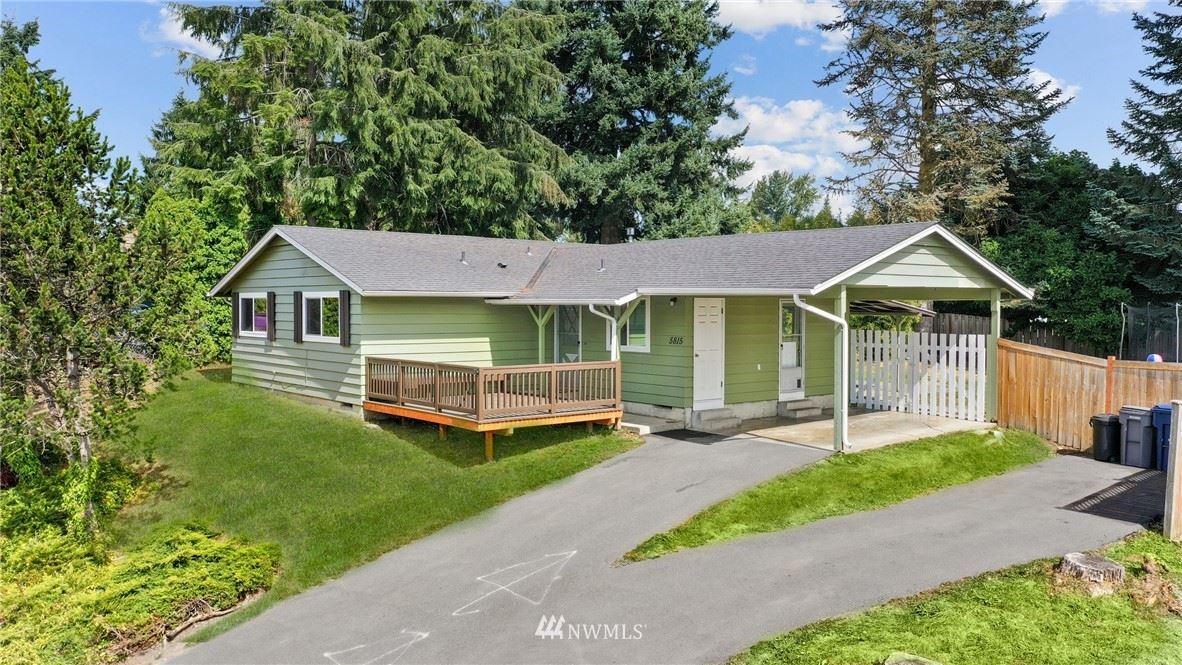 5815 95th Drive SE, Snohomish, WA 98290 - MLS#: 1836849