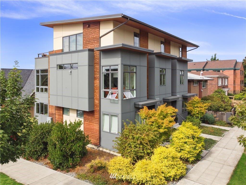 2703 Franklin Avenue E, Seattle, WA 98102 - MLS#: 1843849
