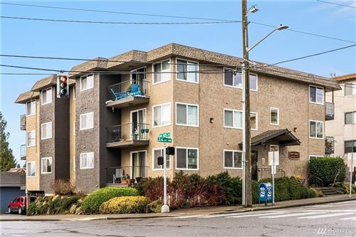Photo of 6501 NW 24th Ave #103, Seattle, WA 98117 (MLS # 1556850)