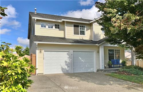 Photo of 14120 50th Avenue SE, Everett, WA 98208 (MLS # 1667850)