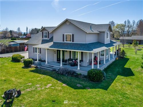 Photo of 601 S Matthews Road, Ellensburg, WA 98926 (MLS # 1756850)