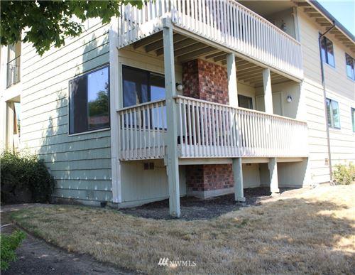 Photo of 3380 Narrows View Lane NE #102, Bremerton, WA 98310 (MLS # 1808850)