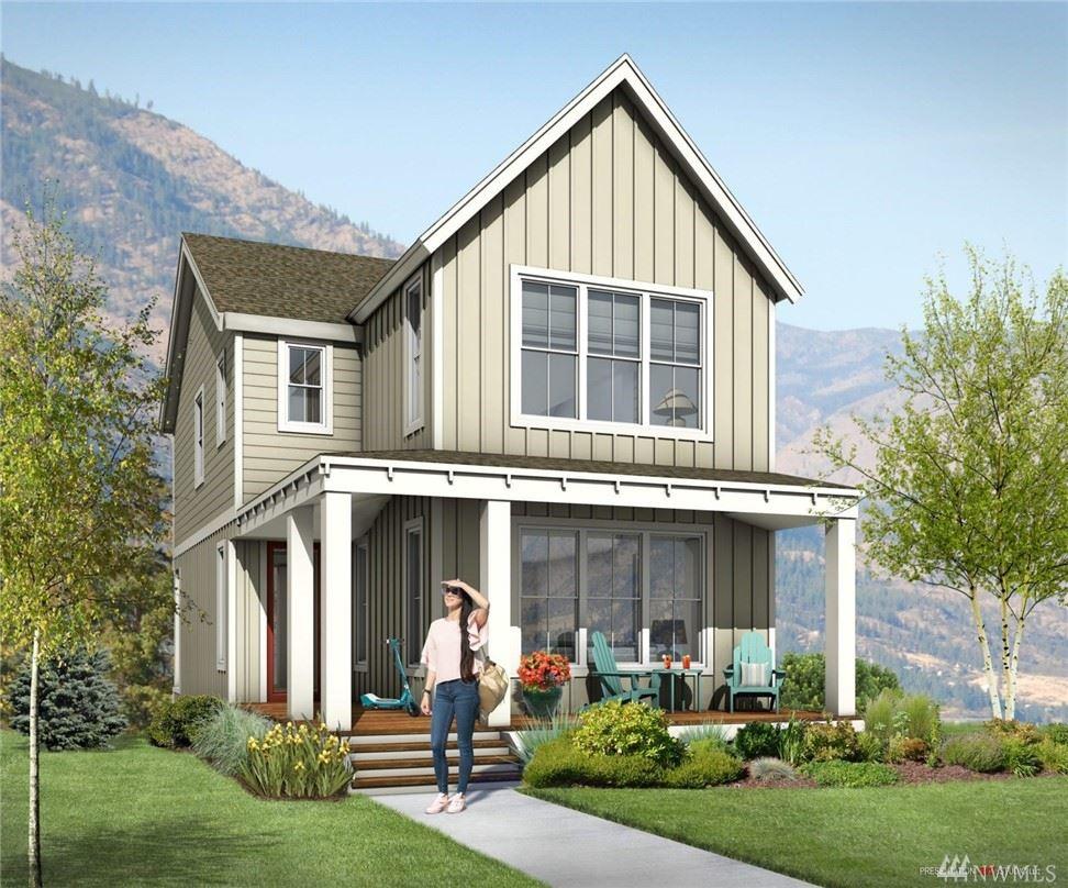 163 Bobcat Lane, Chelan, WA 98816 - MLS#: 1510850