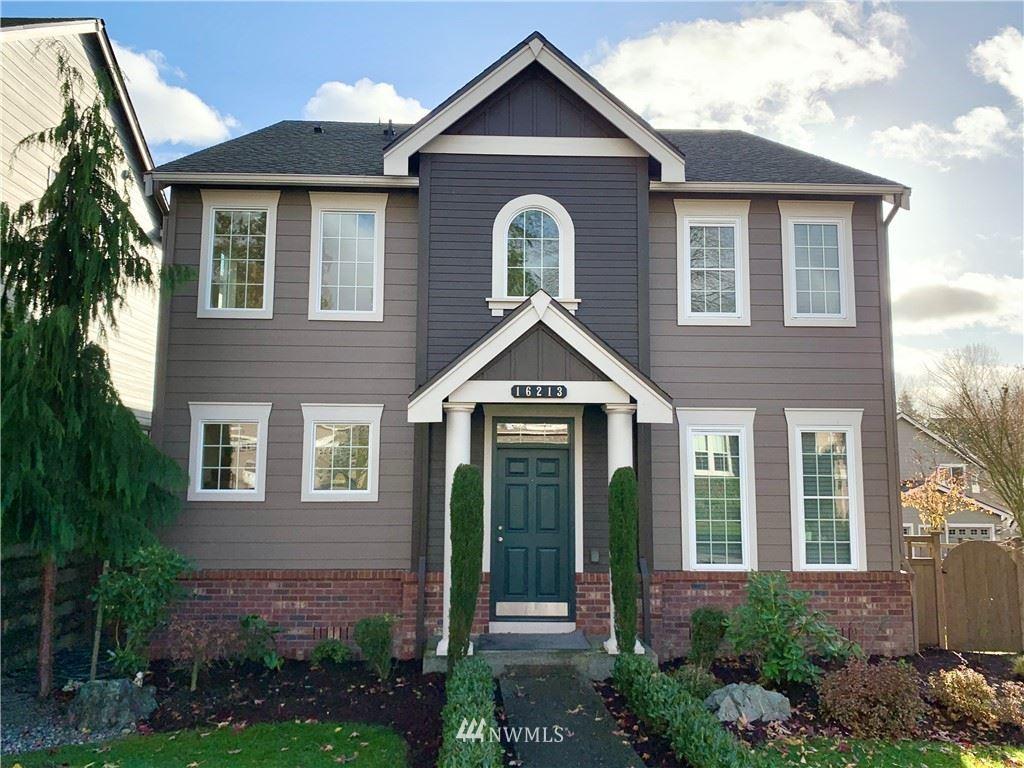 16213 SE 138th Place, Renton, WA 98059 - MLS#: 1693850
