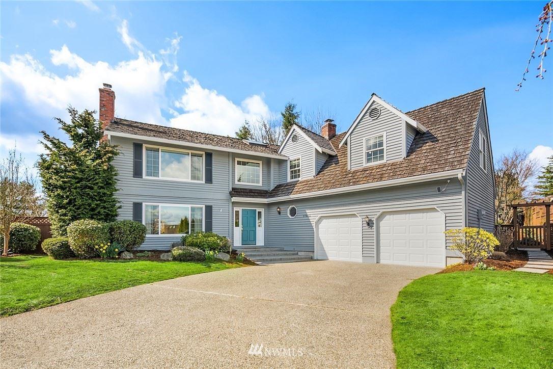 Photo of 17422 SE 46th Place, Bellevue, WA 98006 (MLS # 1747850)
