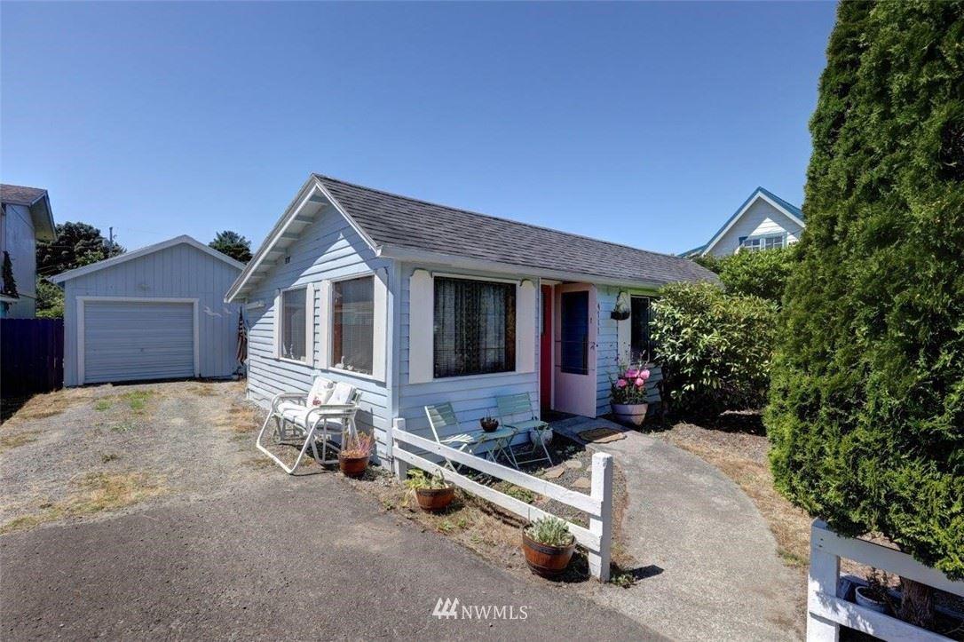 4711 Pacific Highway, Seaview, WA 98644 - MLS#: 1810850