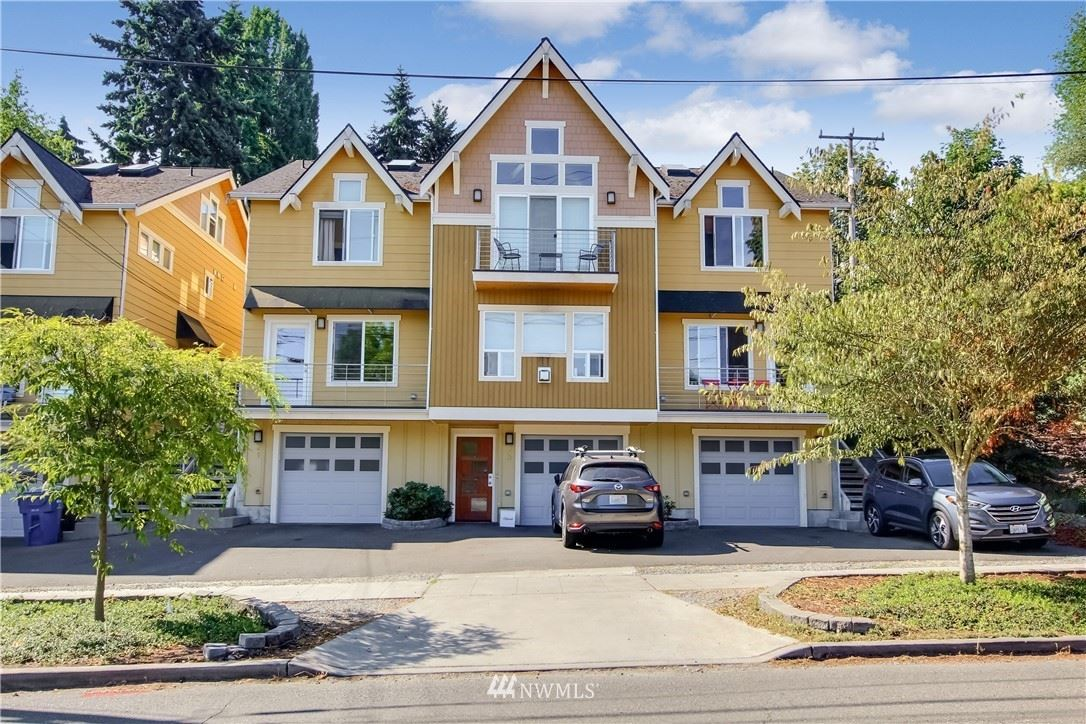 21 W Florentia Street, Seattle, WA 98109 - #: 1811850