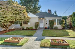 Photo of 8332 Dibble Ave NW, Seattle, WA 98117 (MLS # 1504851)
