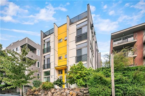 Photo of 2218 Yale Avenue #A, Seattle, WA 98102 (MLS # 1664851)