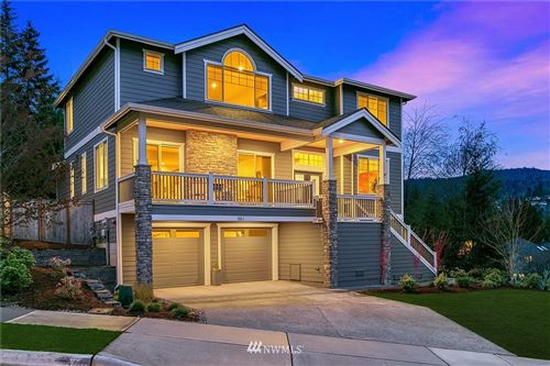Photo of 961 NW Pickering Street, Issaquah, WA 98027 (MLS # 1747851)