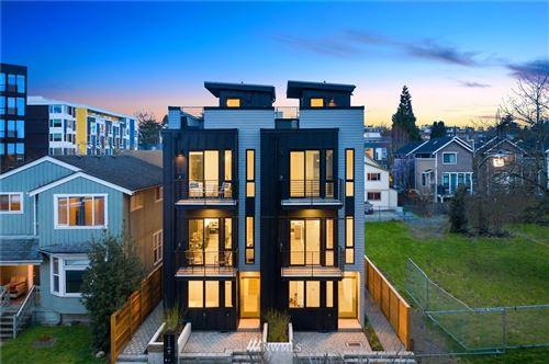 Photo of 109 22nd Avenue E, Seattle, WA 98112 (MLS # 1775851)