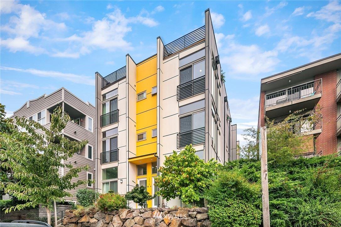 2218 Yale Avenue #A, Seattle, WA 98102 - MLS#: 1664851