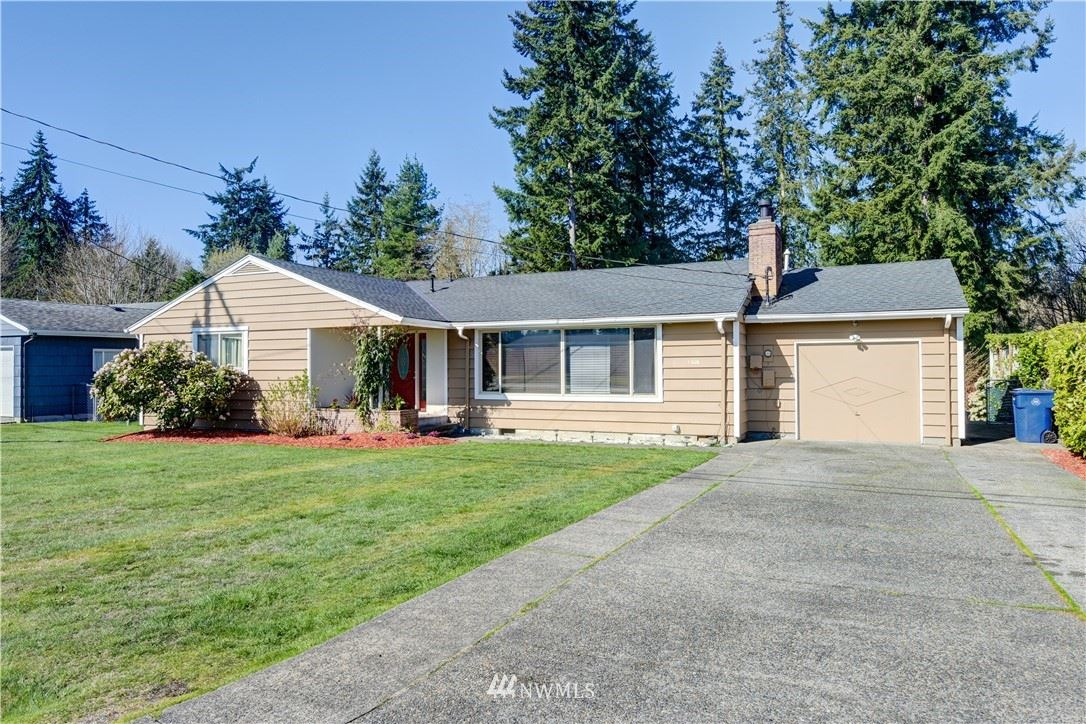Photo of 8606 Monte Cristo Drive, Everett, WA 98208 (MLS # 1757851)