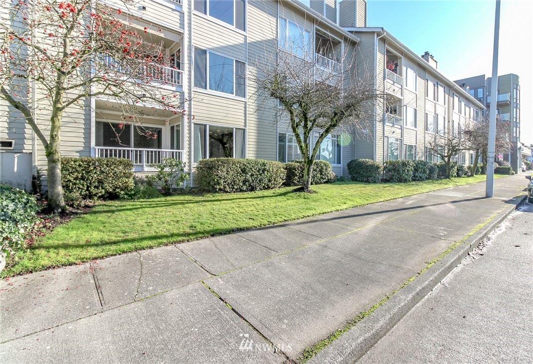 Photo of 2421 SW Trenton Street #107, Seattle, WA 98106 (MLS # 1768851)
