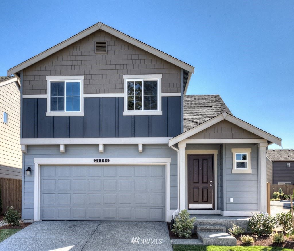 317 169th Place SW, Bothell, WA 98012 - #: 1814851