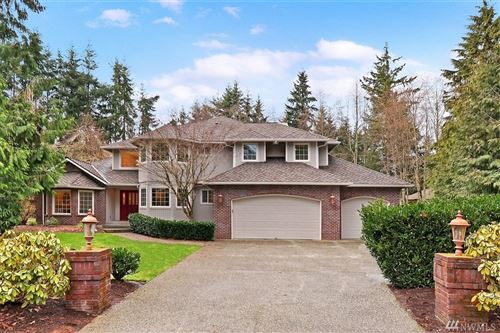 Photo of 22004 NE 143rd St, Woodinville, WA 98077 (MLS # 1556852)