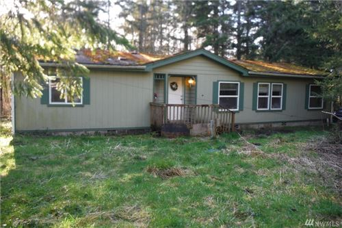 Photo of 708 Onella Rd, Port Angeles, WA 98363 (MLS # 1574852)