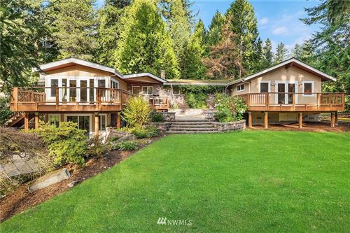 Photo of 13255 NE 97th Street, Kirkland, WA 98033 (MLS # 1693852)