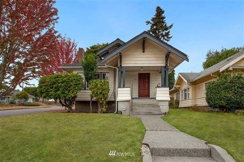 Photo of 4540 S K Street, Tacoma, WA 98418 (MLS # 1839852)