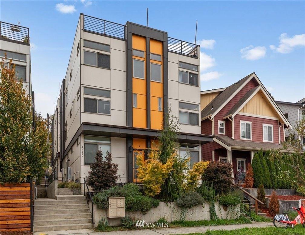 Photo of 4848 Delridge Way SW #B, Seattle, WA 98106 (MLS # 1680852)