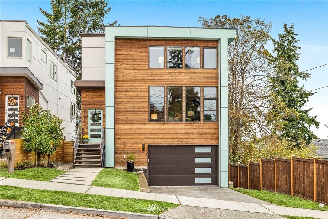 Photo of 4025 SW Thistle Street, Seattle, WA 98136 (MLS # 1685852)