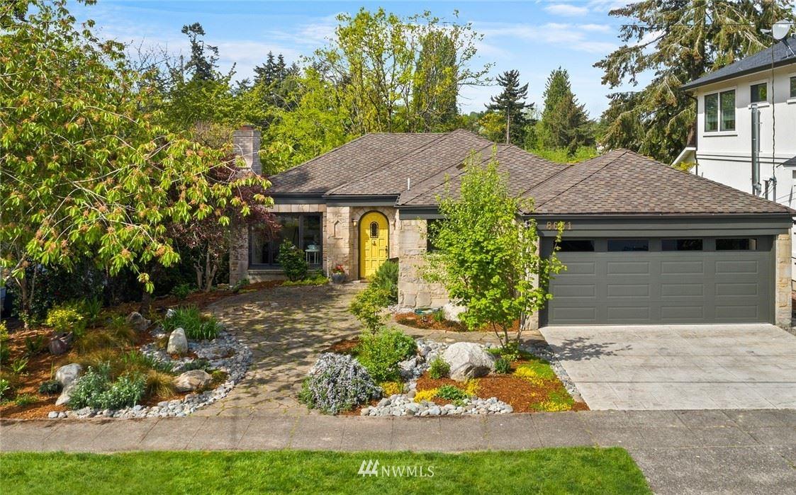 Photo of 8631 Island Drive S, Seattle, WA 98118 (MLS # 1767852)