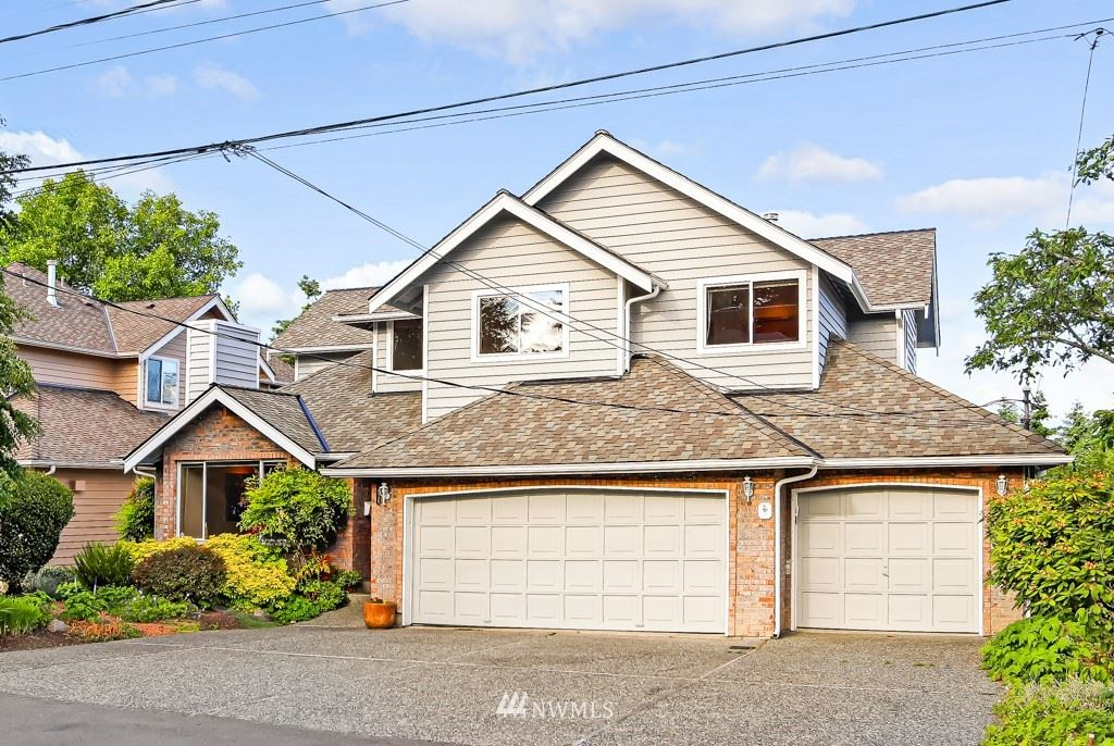 10836 36th Avenue SW, Seattle, WA 98136 - #: 1785852