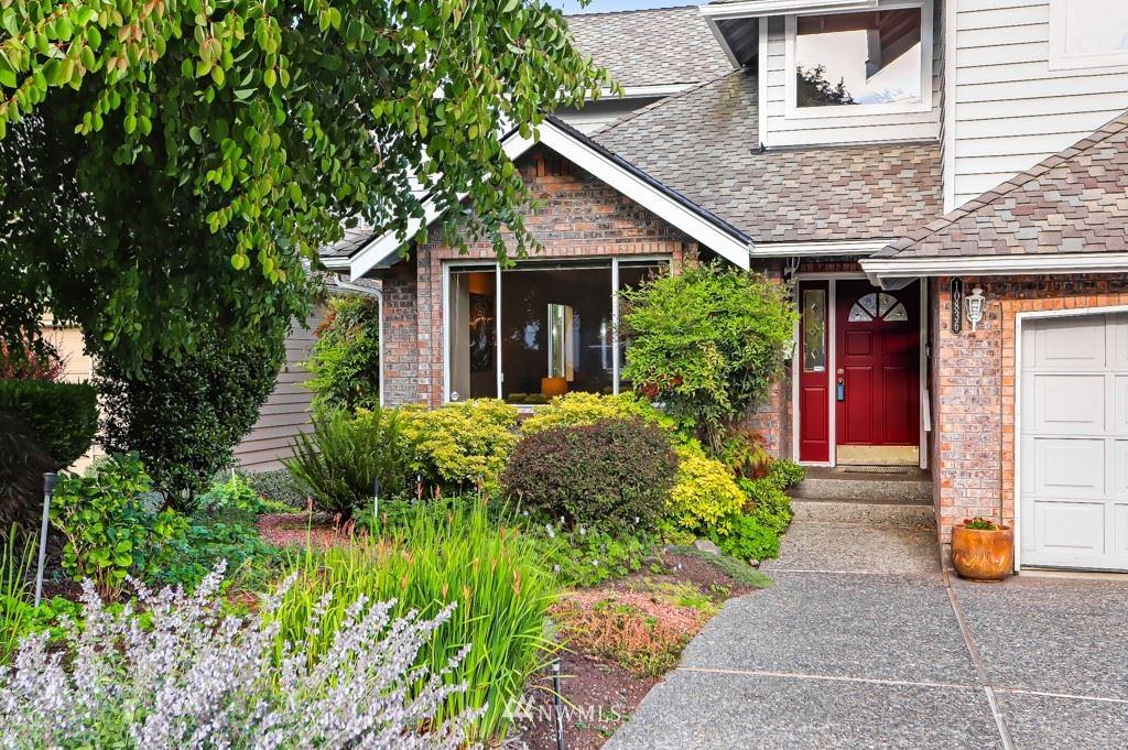 Photo of 10836 36th Avenue SW, Seattle, WA 98136 (MLS # 1785852)