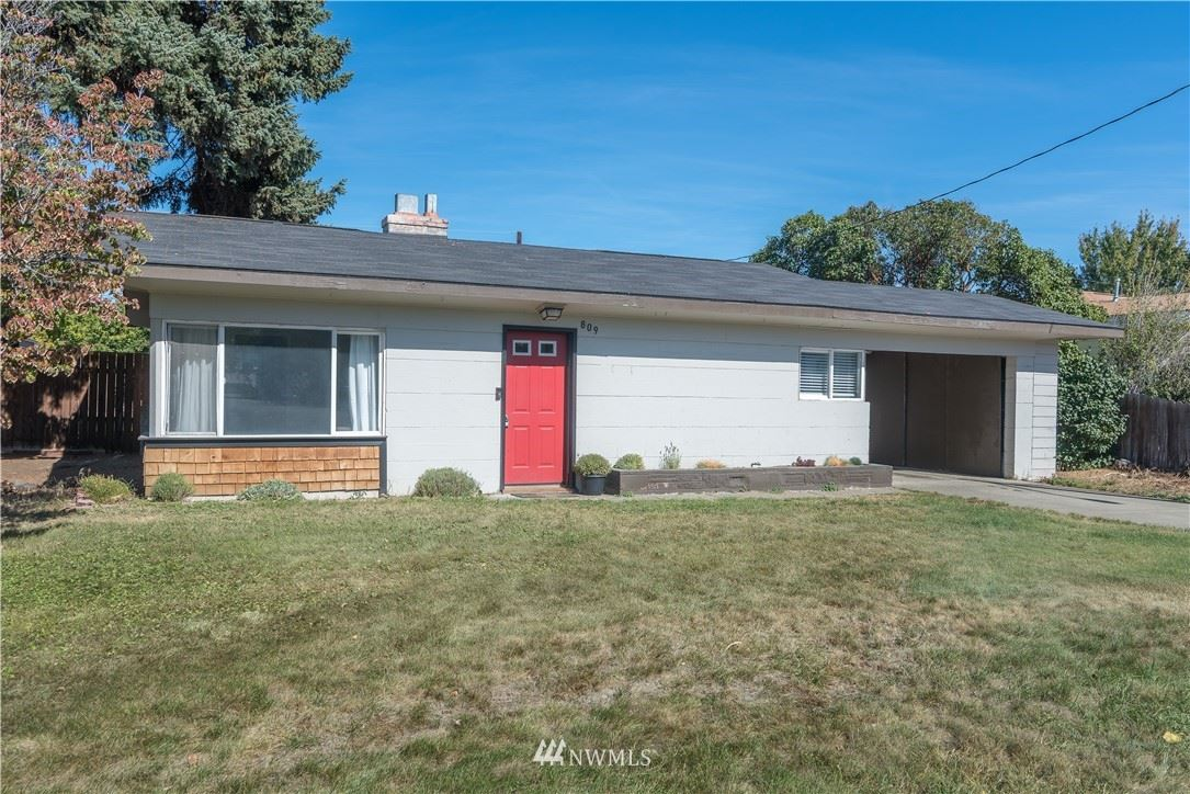 809 E Spokane Avenue, Ellensburg, WA 98926 - MLS#: 1844852
