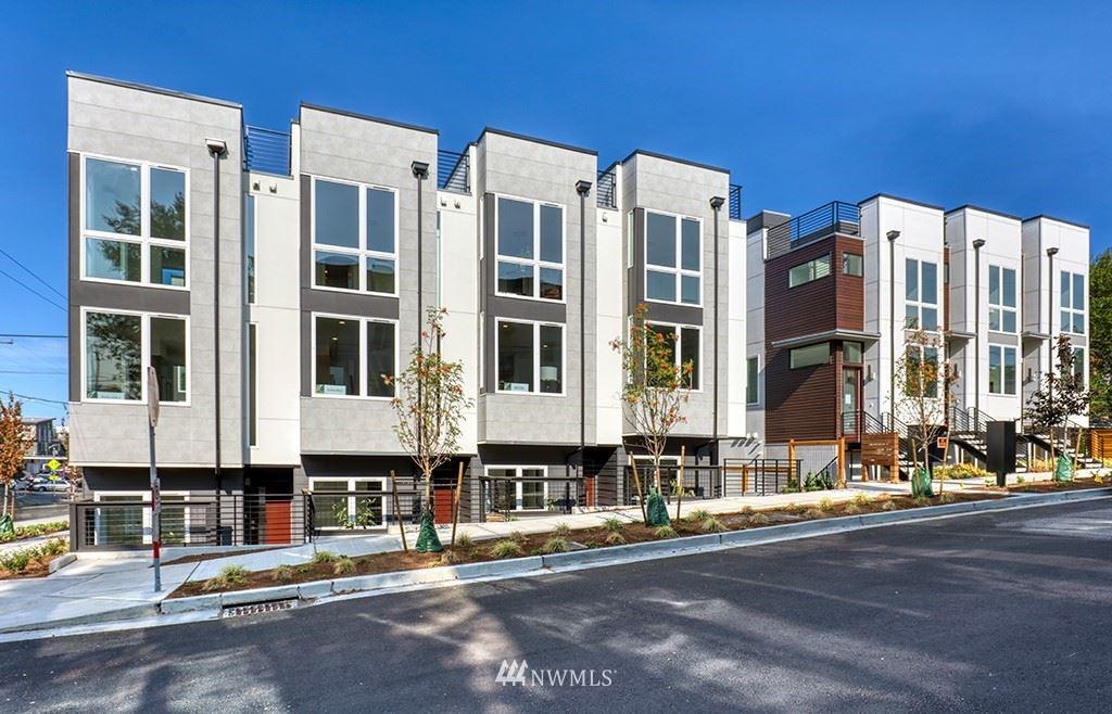 8501 16th Avenue NW, Seattle, WA 98117 - MLS#: 1849852