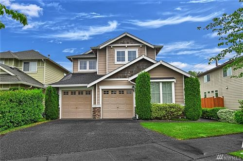 Photo of 3631 146th St SE, Mill Creek, WA 98012 (MLS # 1558853)