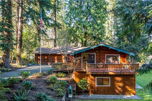 Photo of 7313 83rd Avenue SE, Snohomish, WA 98290 (MLS # 1752853)