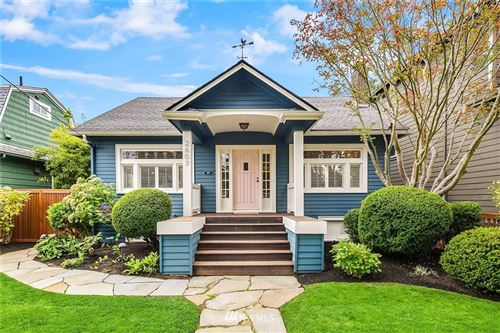 Photo of 2607 9th Avenue W, Seattle, WA 98119 (MLS # 1836853)