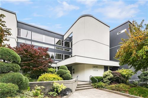 Photo of 1400 Taylor Ave N #305, Seattle, WA 98109 (MLS # 1837853)