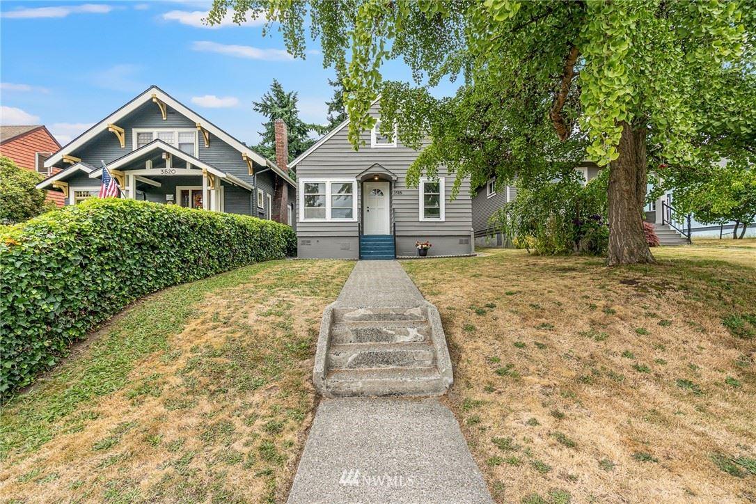 3516 Oakes Avenue, Everett, WA 98201 - #: 1810853