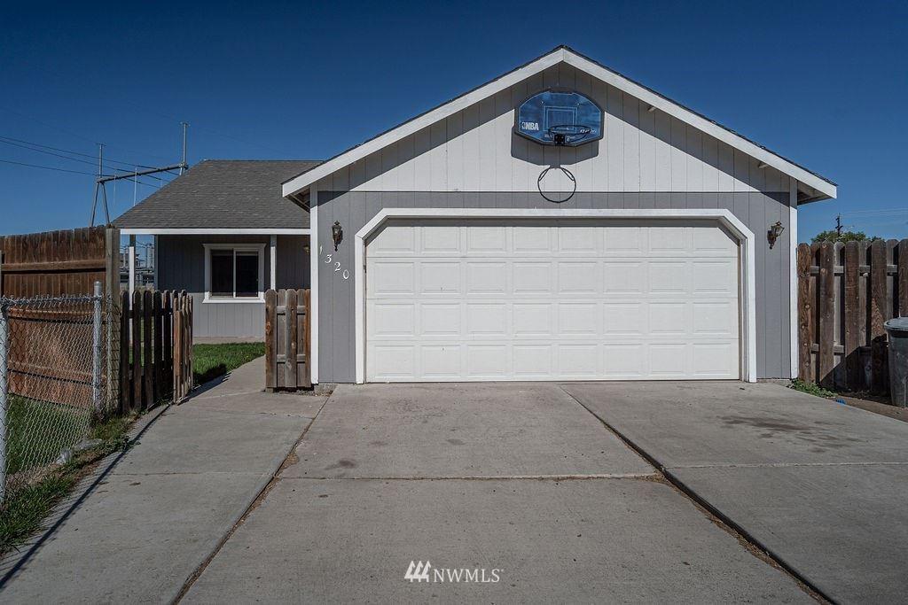 1320 S Cougar Drive, Moses Lake, WA 98837 - #: 1842853