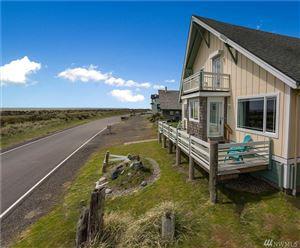 Photo of 1459 E Ocean Shores Blvd, Ocean Shores, WA 98569 (MLS # 1448854)