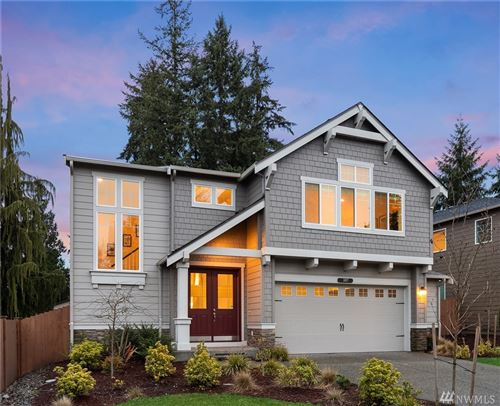 Photo of 307 221st Place SW, Bothell, WA 98021 (MLS # 1551854)