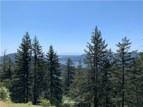 Photo of 0 Vusario Lane S, Orcas Island, WA 98245 (MLS # 1592854)