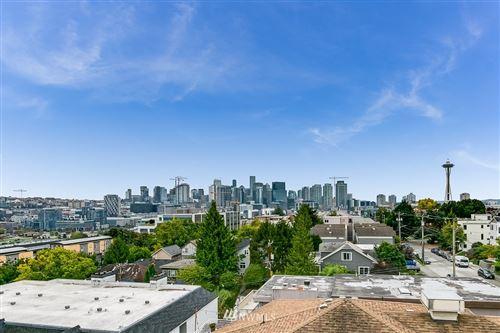 Photo of 1312 6th Avenue N #2, Seattle, WA 98109 (MLS # 1665854)