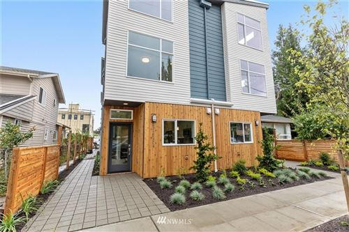 Photo of 9236 17th Avenue SW #A, Seattle, WA 98106 (MLS # 1668854)