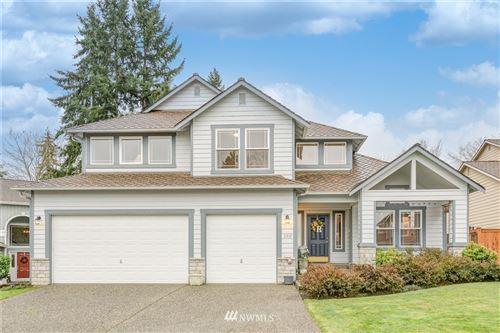 Photo of 11507 34th Drive SE, Everett, WA 98208 (MLS # 1733854)