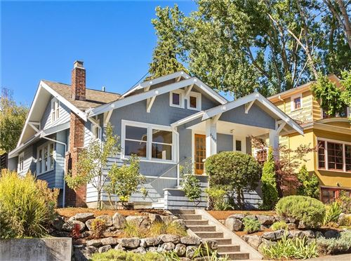 Photo of 6269 19th Avenue NE, Seattle, WA 98115 (MLS # 1842854)