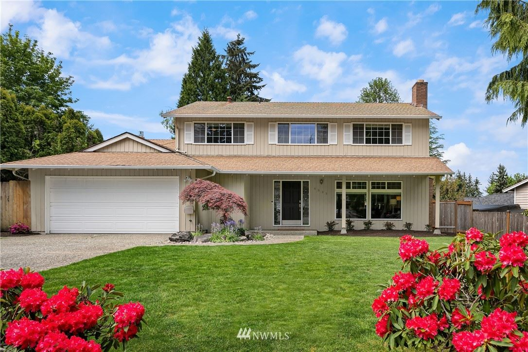 Photo of 4833 151st Place SE, Bellevue, WA 98006 (MLS # 1772854)