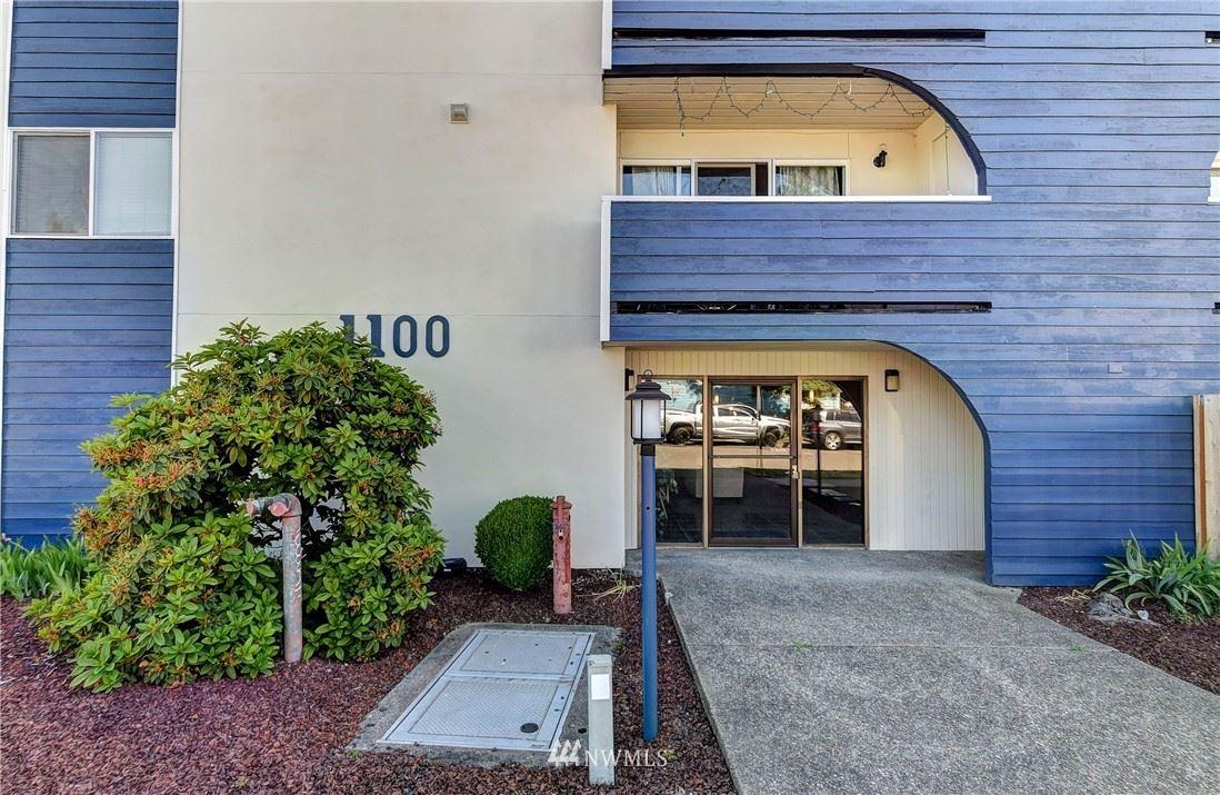 Photo of 1100 Harrington Avenue NE #105, Renton, WA 98056 (MLS # 1791854)
