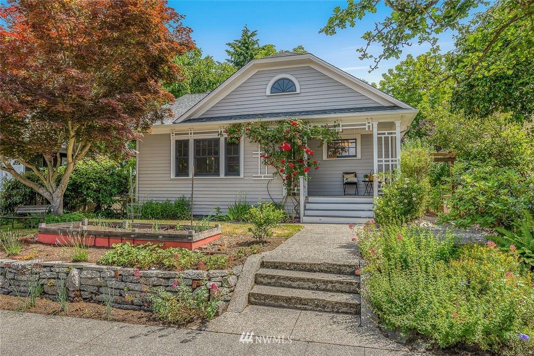 5436 Kirkwood Place N, Seattle, WA 98103 - #: 1792854